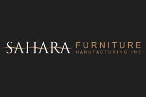 Sahara Furniture Logo