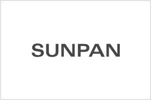 Sunpan Furniture Logo