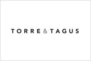 Torre & Tagus Logo