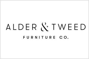 Alder and Tweed