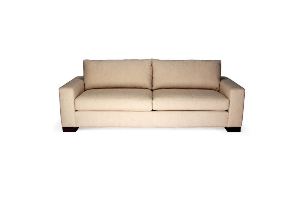 Boxtop Sofa