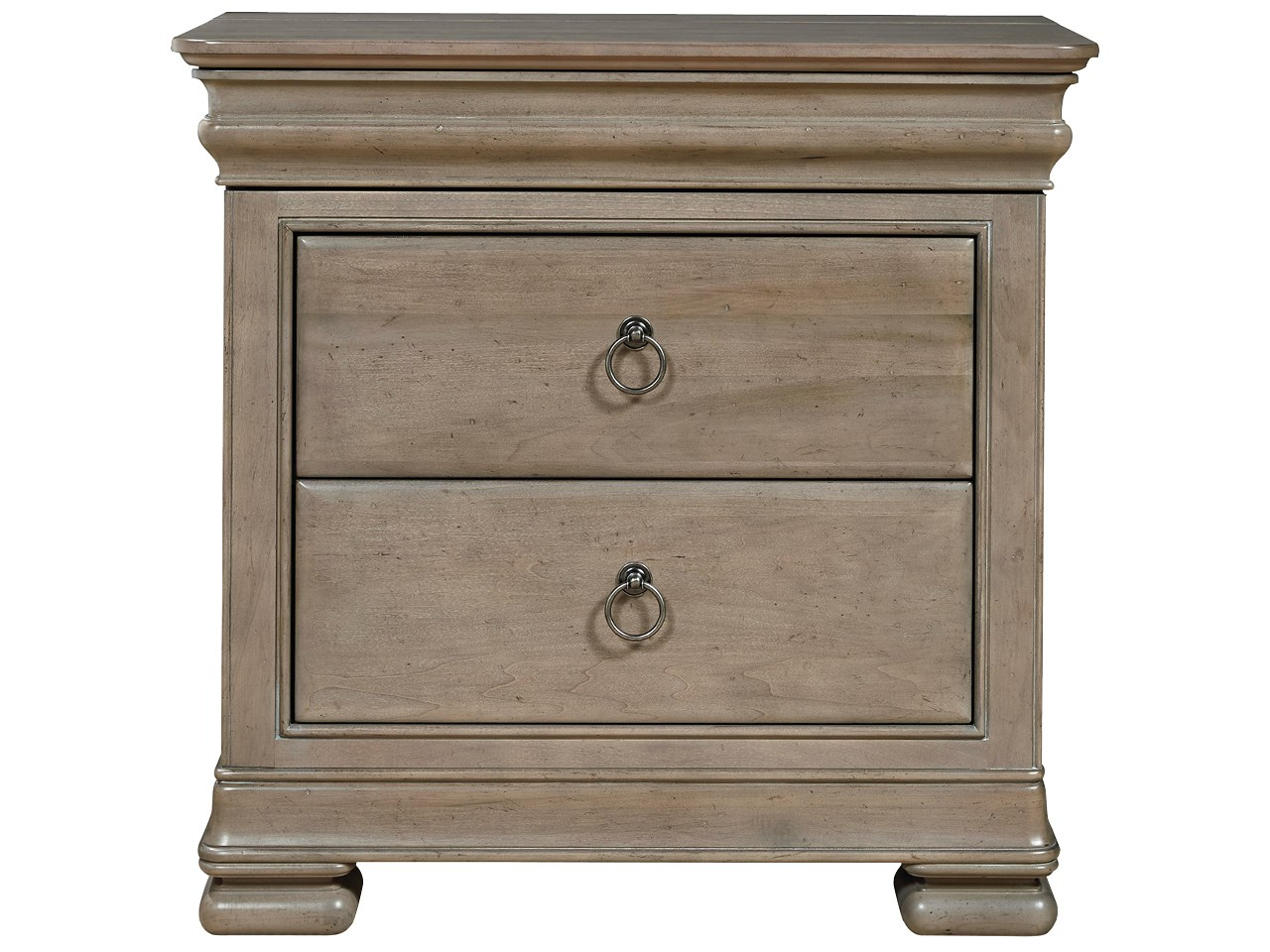 REPRISE DRAWER NIGHTSTAND