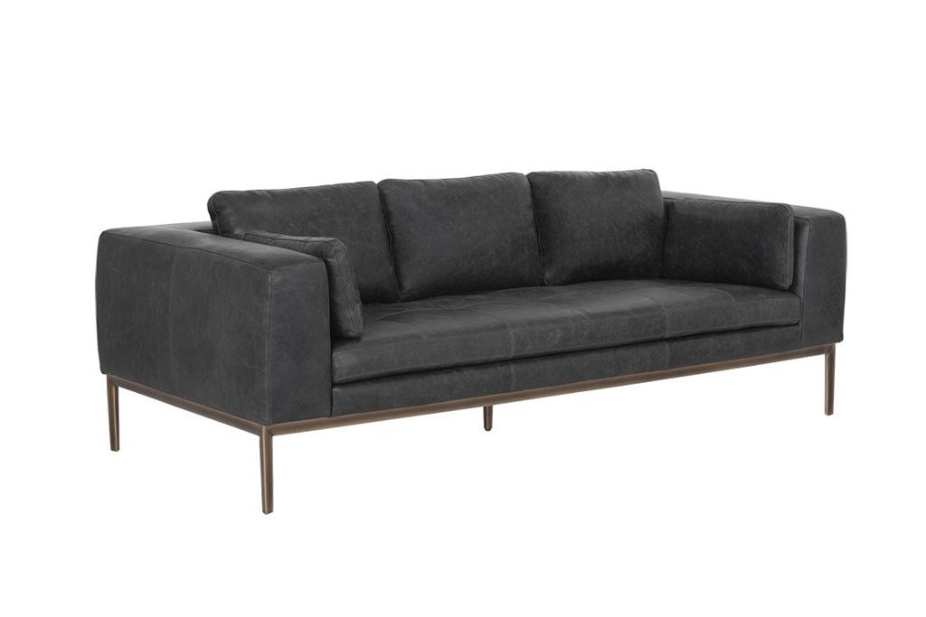 Burr Sofa