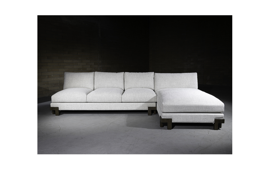 Channing Modular Sectional