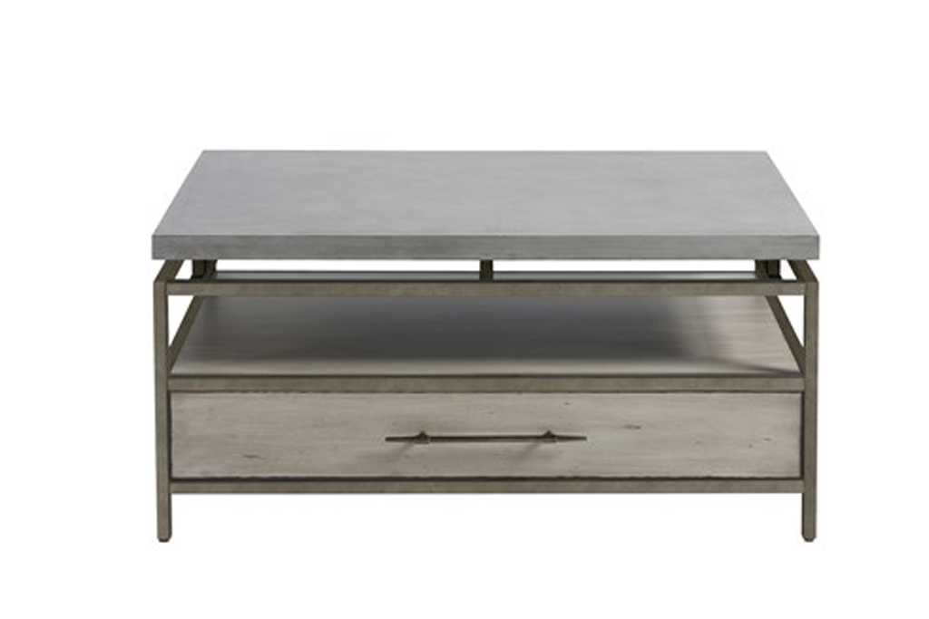 Garrison Cocktail Table